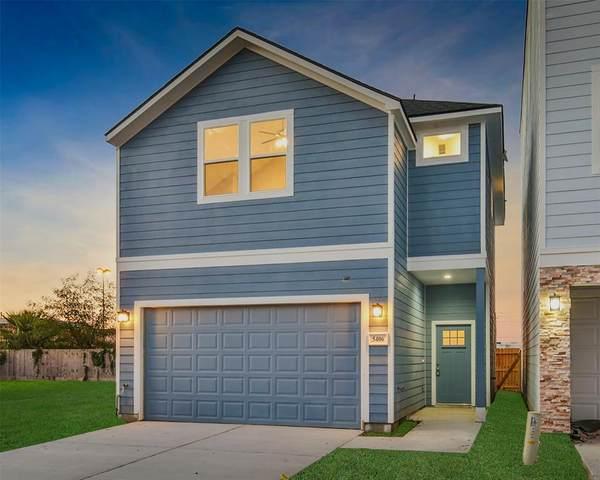 5406 Holguin Hollow Street, Houston, TX 77023 (MLS #72988171) :: Ellison Real Estate Team