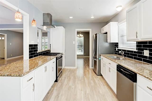 5446 Kinglet Street, Houston, TX 77096 (MLS #72989605) :: Connell Team with Better Homes and Gardens, Gary Greene