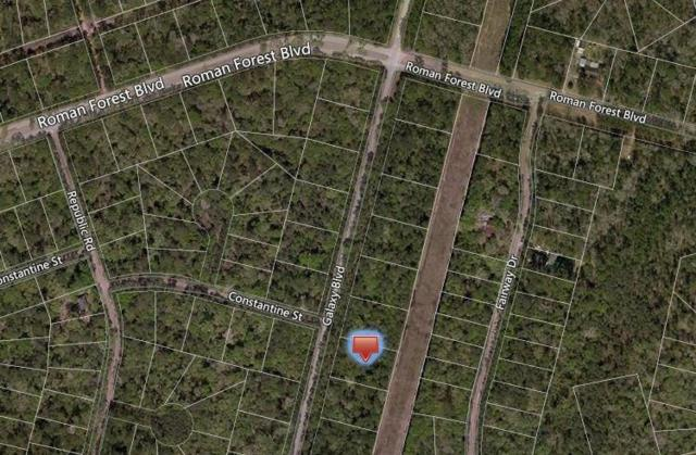 Lot 7 Galaxy Boulevard, Roman Forest, TX 77357 (MLS #72991791) :: TEXdot Realtors, Inc.