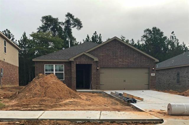 7659 Glaber Leaf Road, Conroe, TX 77304 (MLS #7299569) :: Giorgi Real Estate Group