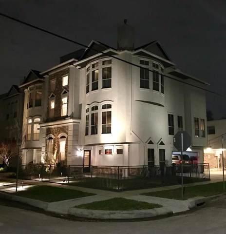 1221 Kipling Street, Houston, TX 77006 (MLS #73001533) :: Ellison Real Estate Team