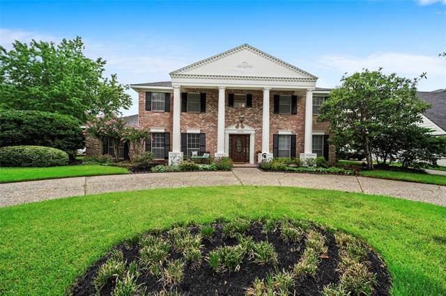 14630 Broadgreen Drive, Houston, TX 77079 (MLS #73003265) :: Texas Home Shop Realty