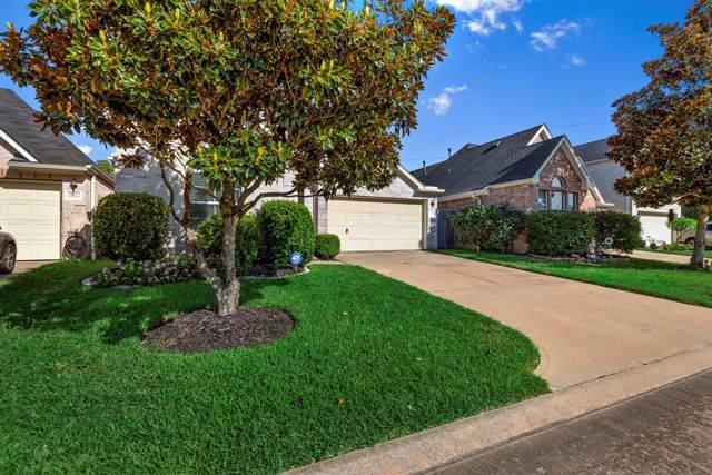 15943 Pleasant Green Circle, Tomball, TX 77377 (MLS #73006836) :: The Jill Smith Team