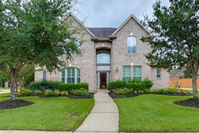 10918 Bellaforte Court, Richmond, TX 77406 (MLS #7301337) :: The Heyl Group at Keller Williams