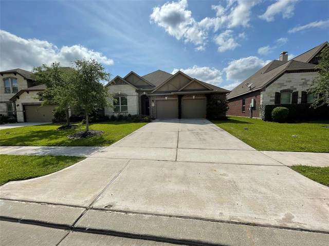 6121 Norwood Mills Court, League City, TX 77573 (MLS #73015215) :: Christy Buck Team