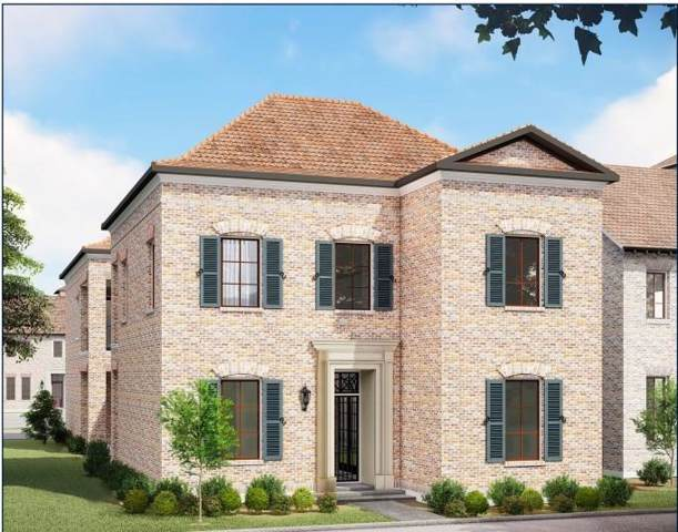 1143 Mosaico Lane, Houston, TX 77055 (MLS #73016542) :: Green Residential
