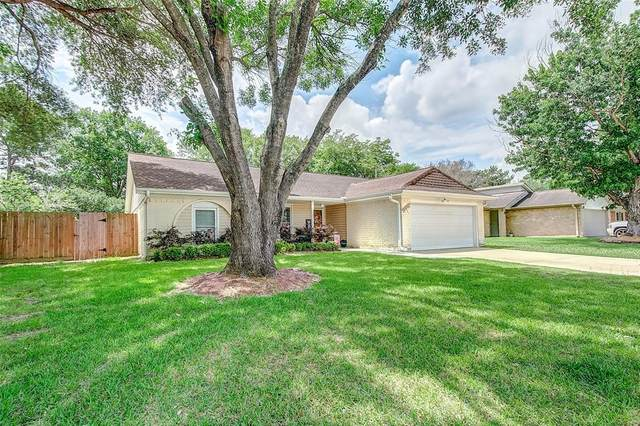 21015 Settlers Valley Drive, Katy, TX 77449 (MLS #73016713) :: Lerner Realty Solutions