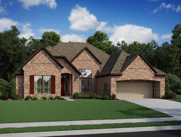 1707 Urban Harvest Drive, Richmond, TX 77406 (MLS #73016881) :: The SOLD by George Team