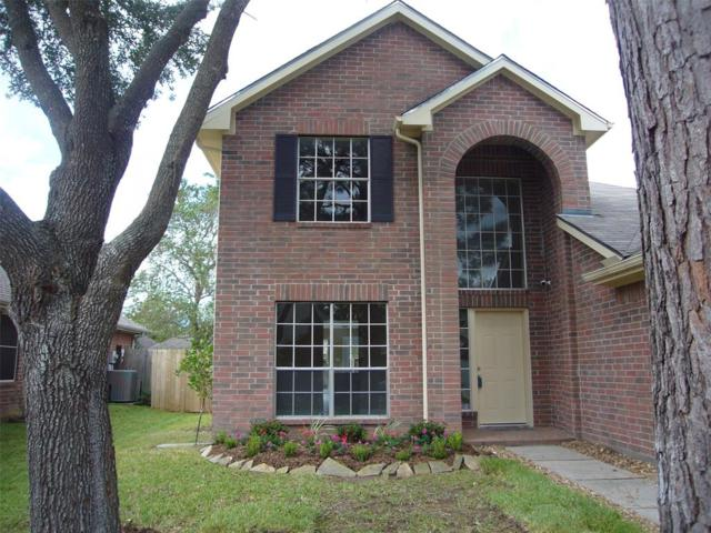 12238 Cypress Shores Drive, Tomball, TX 77375 (MLS #73017400) :: Texas Home Shop Realty