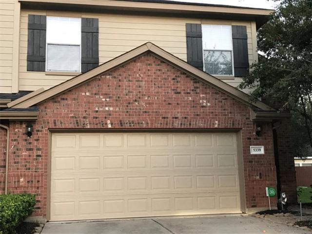 5339 Canyon Hollow Drive, Houston, TX 77084 (MLS #73020389) :: See Tim Sell
