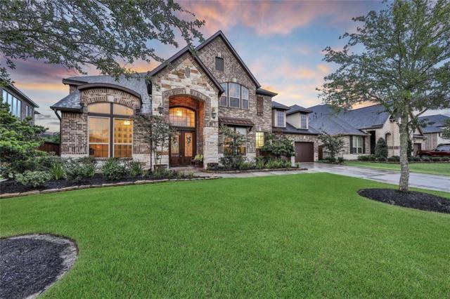 4107 Bayliss Retreat Lane, Spring, TX 77386 (MLS #73021716) :: The Sold By Valdez Team