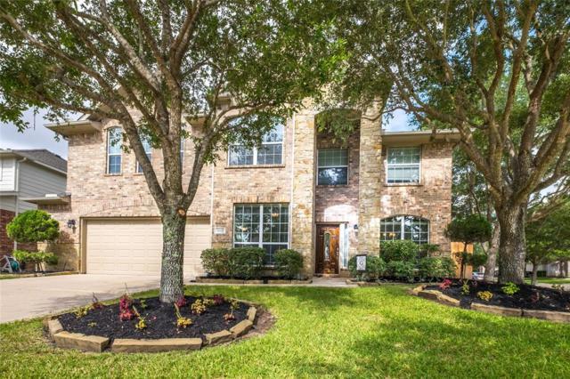6002 Prescott Run Lane, Katy, TX 77494 (MLS #73022579) :: Texas Home Shop Realty
