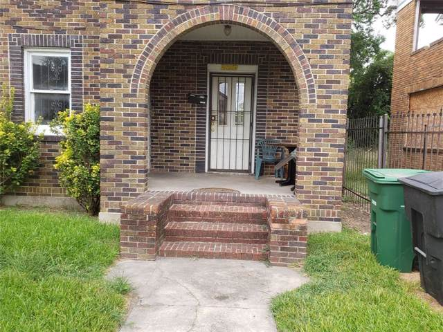 2410 Truxillo Street, Houston, TX 77004 (MLS #73026161) :: Connect Realty