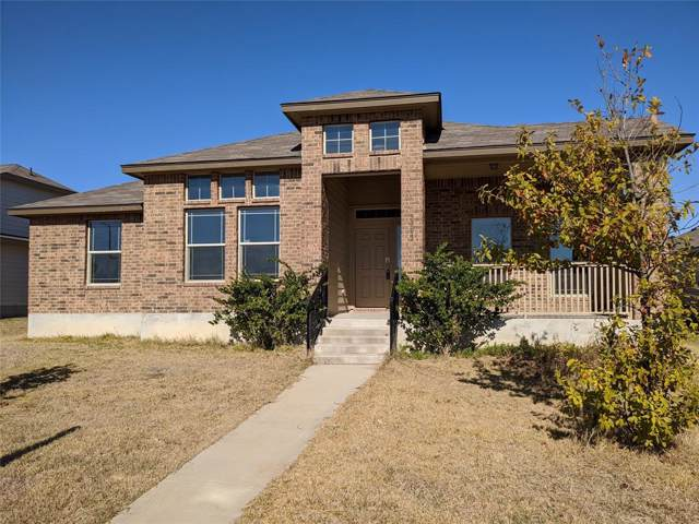 5101 Mohawk Drive, Killeen, TX 76549 (MLS #73028223) :: Phyllis Foster Real Estate
