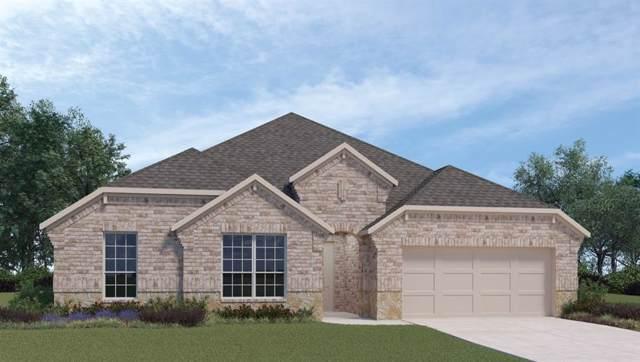 12610 Beddington Court, Tomball, TX 77375 (MLS #73029681) :: Giorgi Real Estate Group