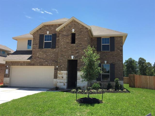 4963 Creekside Haven Trail, Spring, TX 77389 (MLS #73031848) :: Texas Home Shop Realty