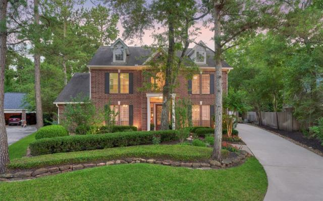 10 E 10 Shadowpoint Circle Circle E, The Woodlands, TX 77381 (MLS #73032089) :: Texas Home Shop Realty