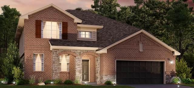 11811 Citta Bella Court, Richmond, TX 77406 (#73035174) :: ORO Realty