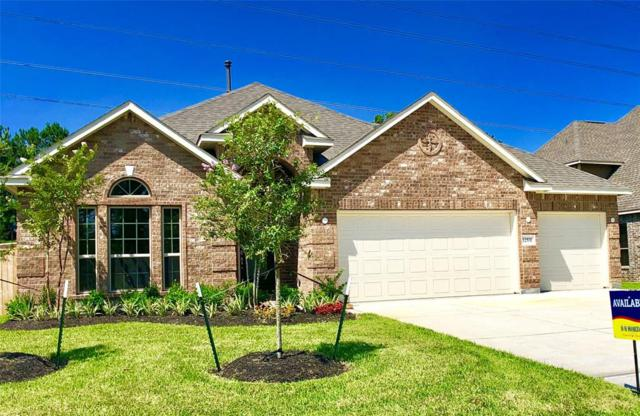 12531 Sherborne Castle Court, Tomball, TX 77375 (MLS #7303583) :: Texas Home Shop Realty