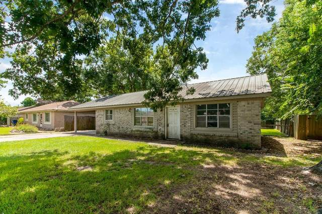 701 Houston Street, West Columbia, TX 77486 (MLS #73036164) :: The Home Branch