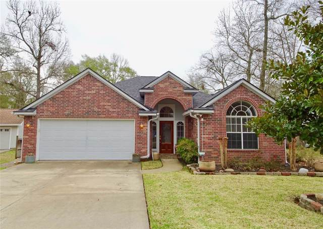 6691 Kingston Cove Lane, Willis, TX 77318 (MLS #73039244) :: The SOLD by George Team