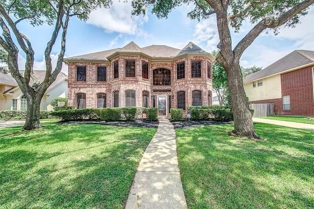 15326 Garett Green Circle, Houston, TX 77095 (#73039879) :: ORO Realty