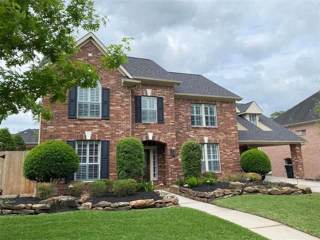 2114 Fern Creek Trail, Kingwood, TX 77345 (MLS #73042106) :: Green Residential