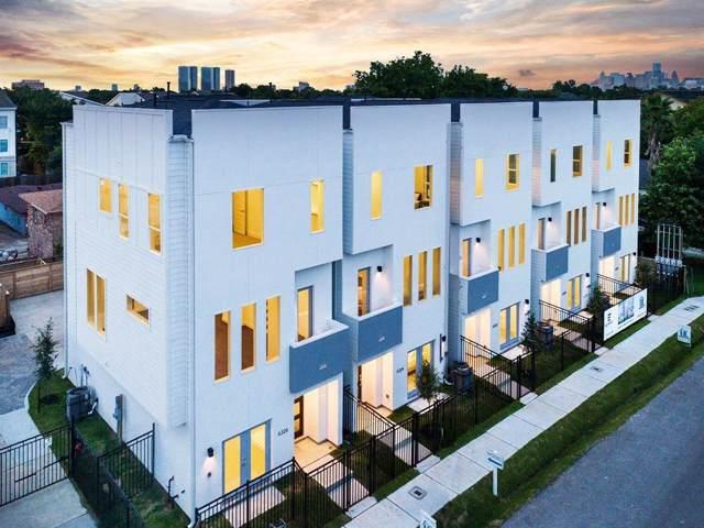 6326 Culberson Street, Houston, TX 77021 (MLS #73042254) :: Giorgi Real Estate Group