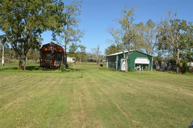 10426 Jay Road, Hitchcock, TX 77563 (MLS #7304227) :: Caskey Realty