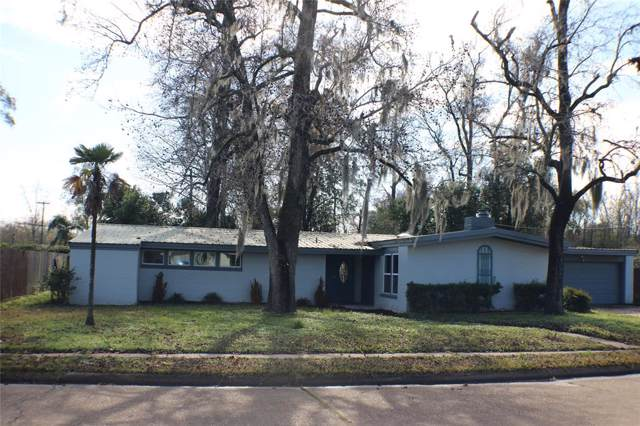 1012 Oak Drive, Liberty, TX 77575 (MLS #73043146) :: The SOLD by George Team