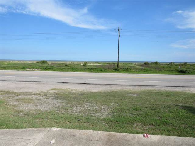 P-19 Hwy 87 Highway, Gilchrist, TX 77617 (MLS #73043773) :: Texas Home Shop Realty