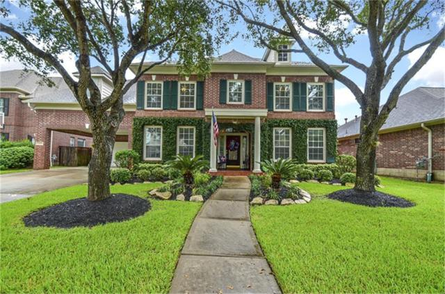 2006 Woody Bend Place, Sugar Land, TX 77479 (MLS #73046175) :: Team Sansone