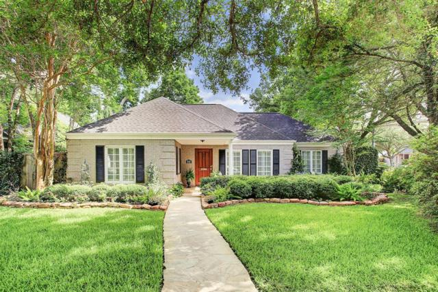 3131 Rice Boulevard, West University Place, TX 77005 (MLS #73046280) :: Texas Home Shop Realty