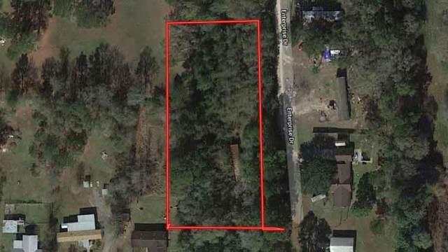 TBD Enterprise Lot A, Silsbee, TX 77656 (MLS #73046703) :: Green Residential