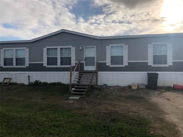 231 14th Street, Dickinson, TX 77539 (MLS #73047250) :: Ellison Real Estate Team