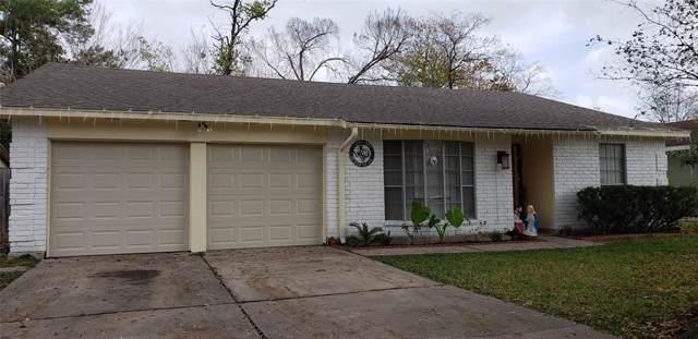 7682 Bubbling Spring Lane, Houston, TX 77086 (MLS #73047440) :: Caskey Realty