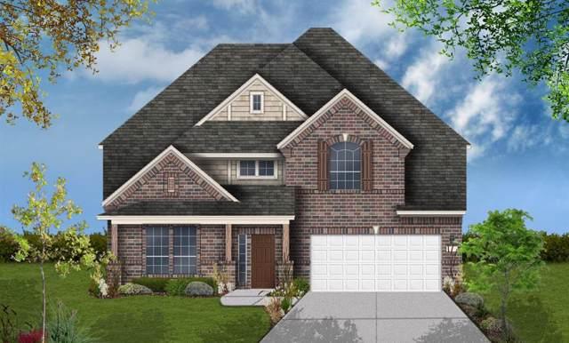 12519 Larkington Lane, Richmond, TX 77407 (MLS #73049704) :: Christy Buck Team