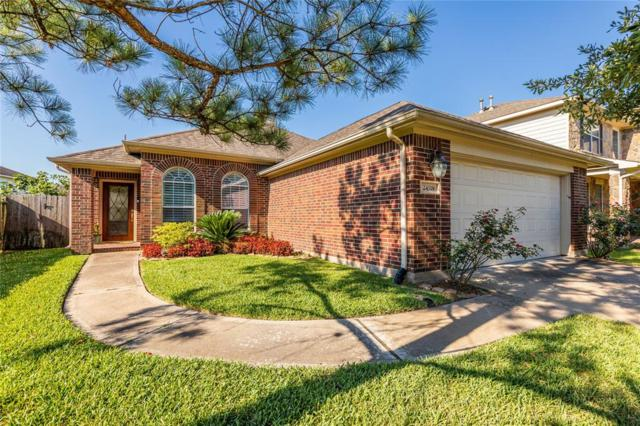 24519 Tribeca Lane, Katy, TX 77493 (MLS #73051906) :: The SOLD by George Team