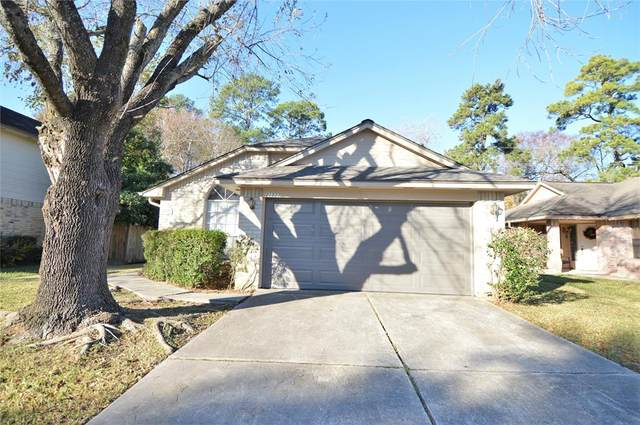 21527 Nottinghill Drive, Spring, TX 77388 (MLS #73056614) :: The Parodi Team at Realty Associates
