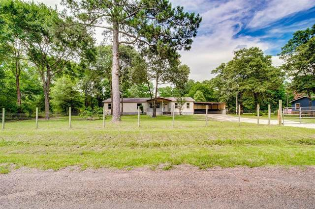 17511 Rolling Hill Lane, Waller, TX 77484 (MLS #73057178) :: The Andrea Curran Team powered by Styled Real Estate