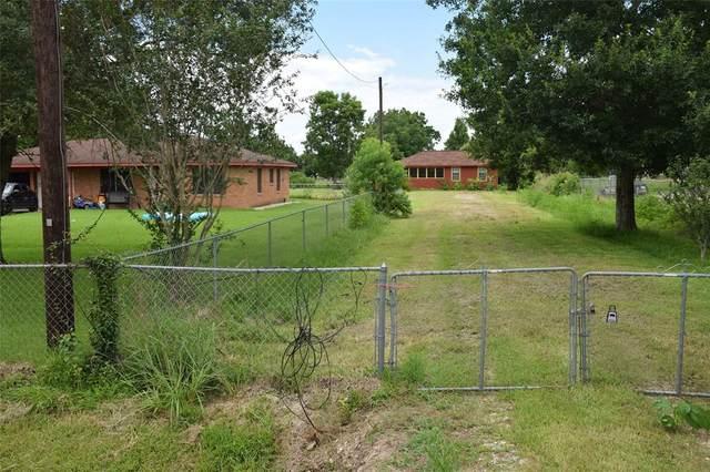 11106 28th Street, Santa Fe, TX 77510 (MLS #73063849) :: Keller Williams Realty