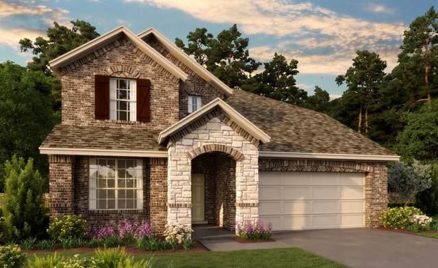 15514 Baronial Castle Drive, Humble, TX 77346 (MLS #73063928) :: Michele Harmon Team