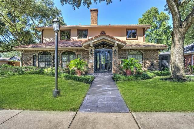 6230 Lindyann Lane, Houston, TX 77008 (MLS #73064729) :: The Freund Group
