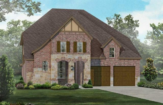 23627 Daintree Place, Katy, TX 77493 (MLS #73065787) :: The SOLD by George Team