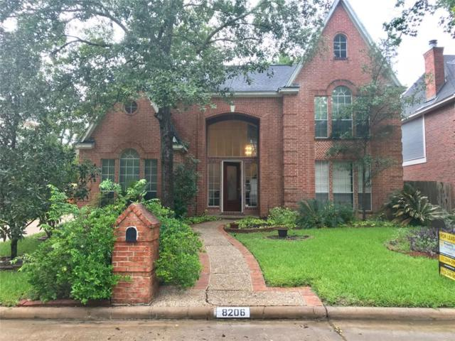 8206 Turnmill Court, Spring, TX 77379 (MLS #73071574) :: The Heyl Group at Keller Williams