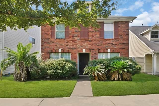 19510 Wann Park Drive, Houston, TX 77073 (MLS #7307207) :: Lerner Realty Solutions