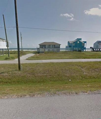 23126 Gulf Drive, Galveston, TX 77554 (MLS #73072947) :: The SOLD by George Team
