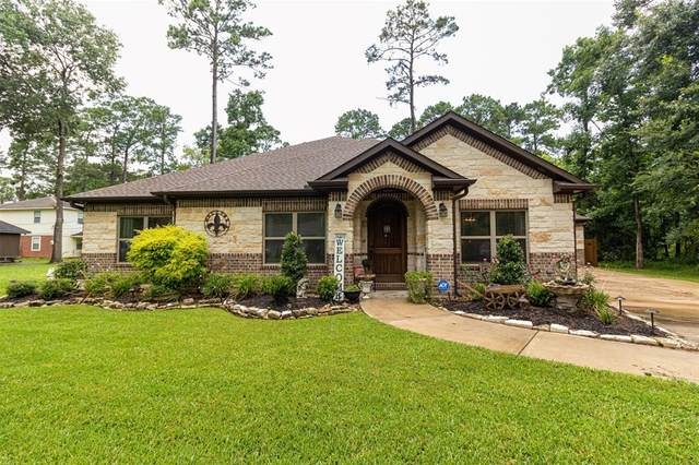 18403 Belle Cote Drive, Crosby, TX 77532 (#73076420) :: ORO Realty