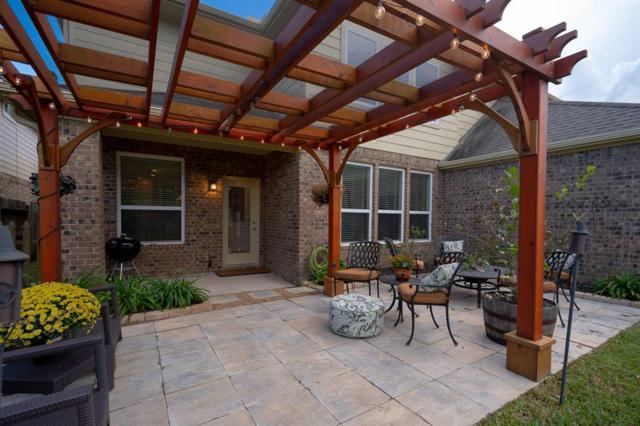 3630 Serrano Valley Ln, Missouri City, TX 77459 (MLS #7307656) :: Magnolia Realty