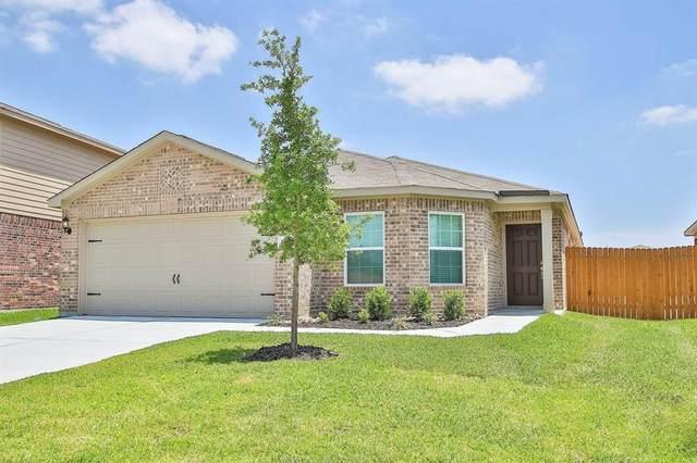 2076 Mule Ridge Drive, Katy, TX 77493 (MLS #73079092) :: Ellison Real Estate Team